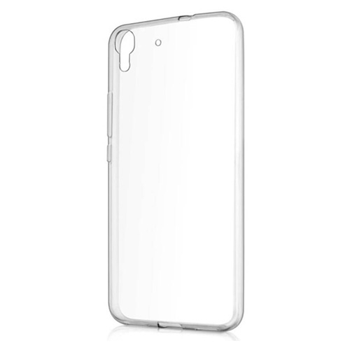 COCO Clear Jelly Case for Huawei Y6
