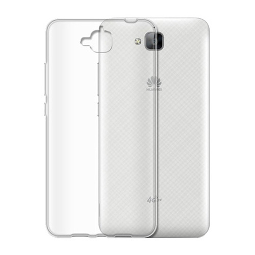 COCO Clear Jelly Case for Huawei Y6 pro