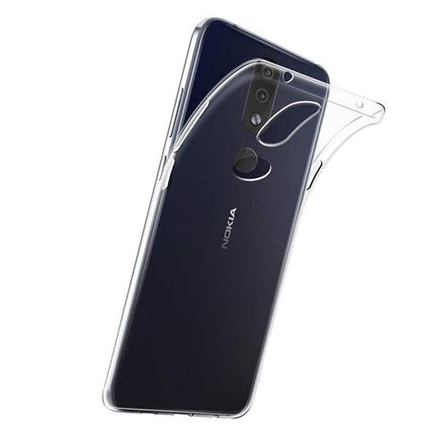 قاب ژله ای شفاف کوکو مناسب برای گوشی نوکیا مدل 4.2