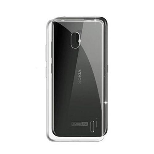 قاب ژله ای شفاف کوکو مناسب برای گوشی نوکیا مدل 2.2