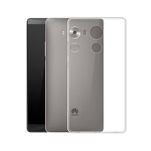 COCO Clear Jelly Case For Huawei Mate 8