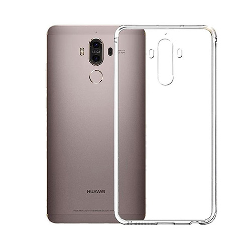 COCO Clear Jelly Case For Huawei Mate 9