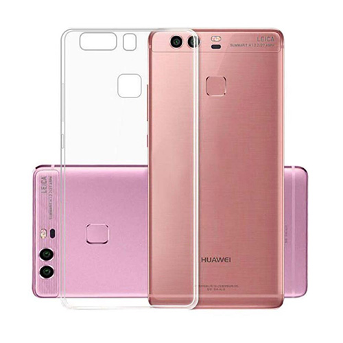 COCO Clear Jelly Case For Huawei P9 Plus