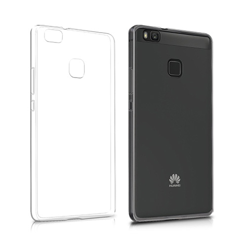 قاب ژله ای شفاف کوکو مناسب برای گوشی هوآوی مدل P9 lite