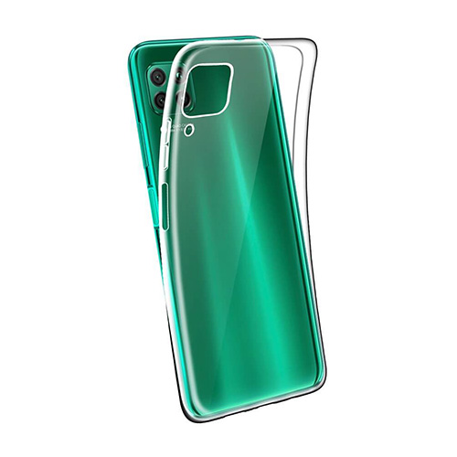 COCO Clear Jelly Case For Huawei P40 lite
