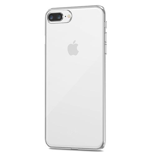 قاب ژله ای شفاف کوکو مناسب برای گوشی اپل مدل iPhone 8 Plus