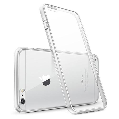 قاب ژله ای شفاف کوکو مناسب برای گوشی اپل مدل iPhone 6 Plus