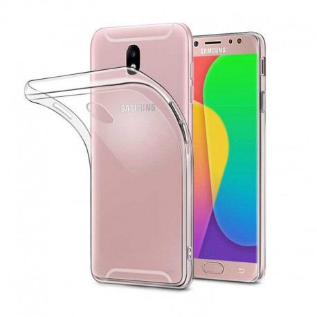 قاب ژله ای شفاف کوکو مناسب برای گوشی سامسونگ مدل Galaxy J7 Pro