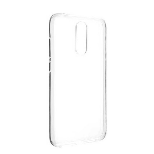 قاب ژله ای شفاف کوکو مناسب برای گوشی شیائومی مدل Redmi 8A