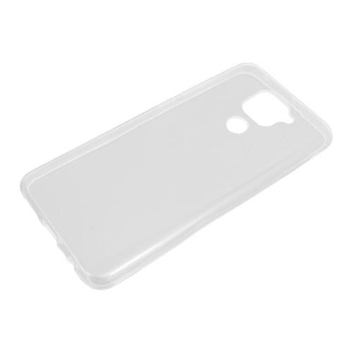 قاب ژله ای شفاف کوکو مناسب برای گوشی شیائومی مدل Redmi Note 9