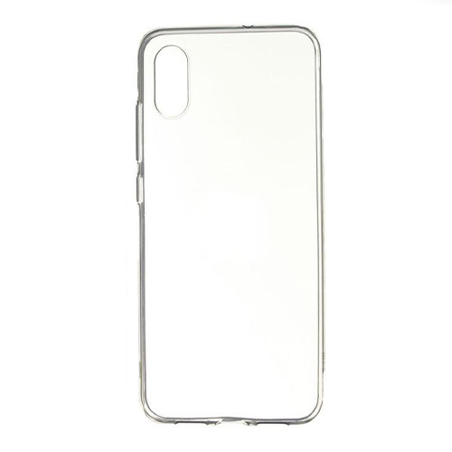 COCO Clear Jelly Case For Honor 8S