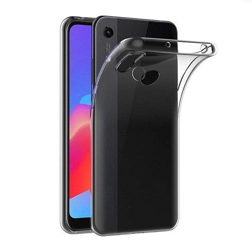 قاب ژله ای شفاف کوکو مناسب برای گوشی هوآوی مدل Y6s