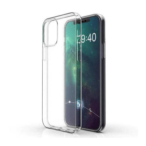قاب ژله ای شفاف کوکو مناسب برای گوشی اپل مدل iPhone 12 Pro