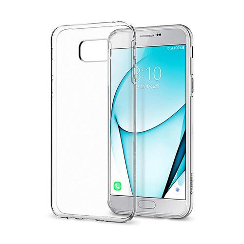 قاب ژله ای شفاف کوکو مناسب برای گوشی سامسونگ مدل Galaxy A8 2016