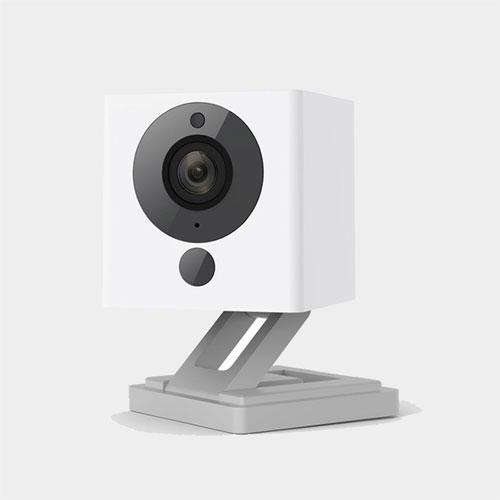 دوربین تحت شبکه هوشمند شیائومی مدل Small Square