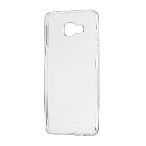 COCO Clear Jelly Case For Samsung Galaxy A7 2016
