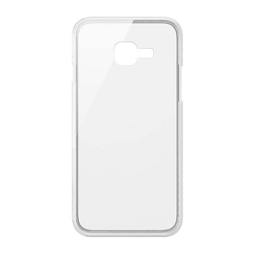 COCO Clear Jelly Case For Samsung Galaxy A9 Pro