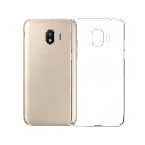 قاب ژله ای شفاف کوکو مناسب برای گوشی سامسونگ مدل Galaxy J2 Pro 2018