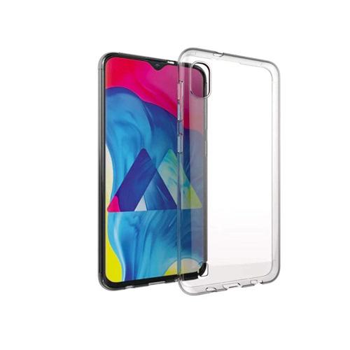 قاب ژله ای شفاف کوکو مناسب برای گوشی سامسونگ مدل Galaxy A10