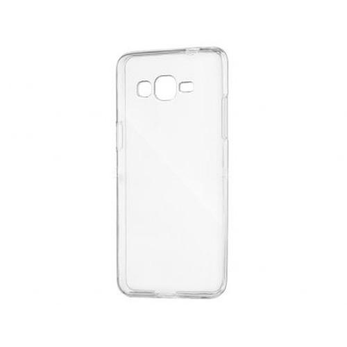 COCO Clear Jelly Case For Samsung Galaxy Grand Prime Plus