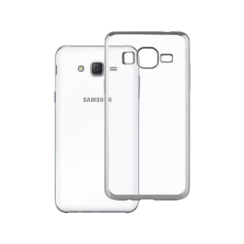 COCO Clear Jelly Case For Samsung Galaxy J2