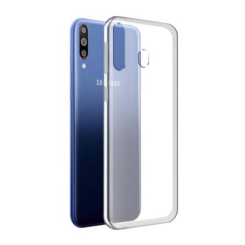 قاب ژله ای شفاف کوکو مناسب برای گوشی سامسونگ مدل Galaxy A20s