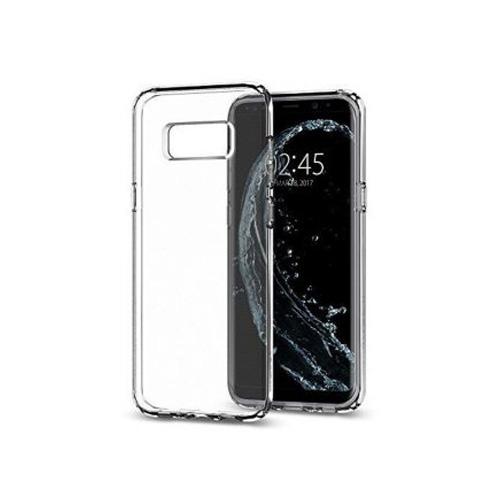 قاب ژله ای شفاف کوکو مناسب برای گوشی سامسونگ مدل Galaxy S8 Plus