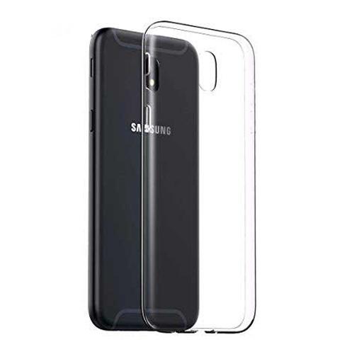 قاب ژله ای شفاف کوکو مناسب برای گوشی سامسونگ مدل Galaxy J5 2017
