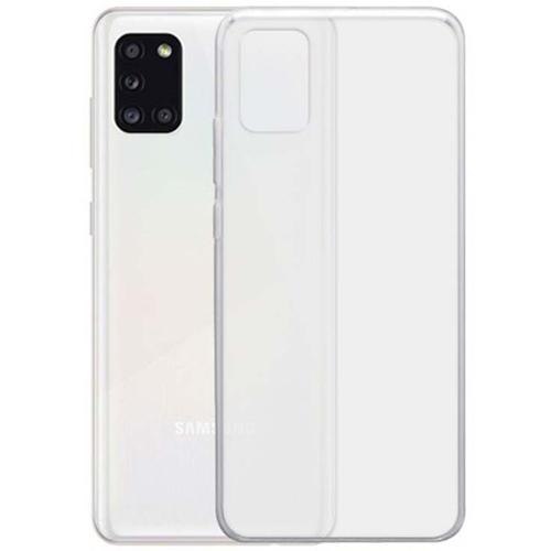 قاب ژله ای شفاف کوکو مناسب برای گوشی سامسونگ مدل Galaxy A31