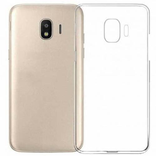 قاب ژله ای شفاف کوکو مناسب برای گوشی سامسونگ مدل Galaxy J2 Core