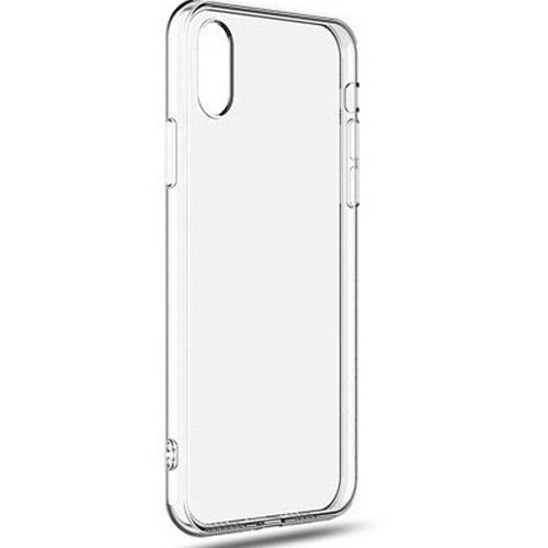 COCO Clear Jelly Case For Xiaomi Mi Play