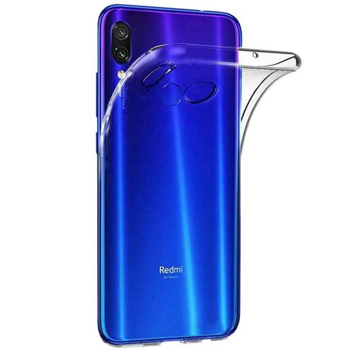 قاب ژله ای شفاف کوکو مناسب برای گوشی شیائومی مدل Redmi Note 7 Pro