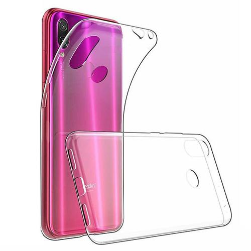 قاب ژله ای شفاف کوکو مناسب برای گوشی شیائومی مدل Redmi 7