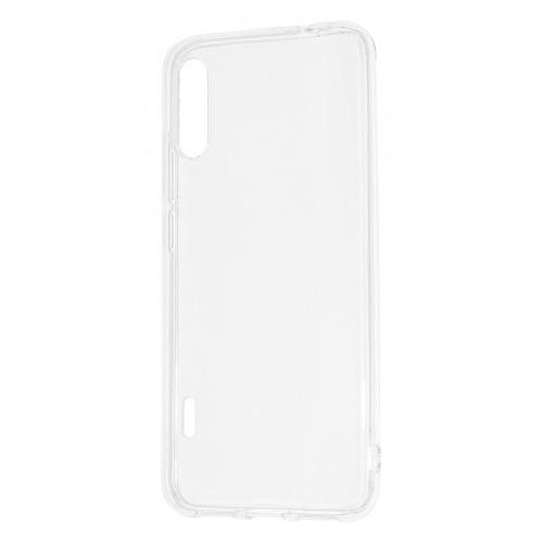 COCO Clear Jelly Case For Xiaomi Mi CC9e