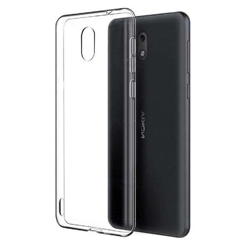 قاب ژله ای شفاف کوکو مناسب برای گوشی نوکیا مدل C1