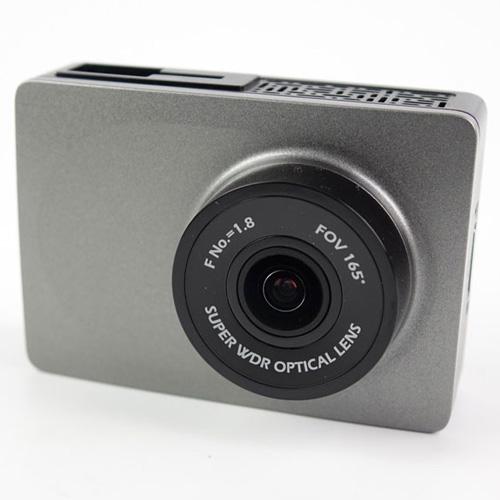Xiaomi YI Global Car Smart Dash Cam