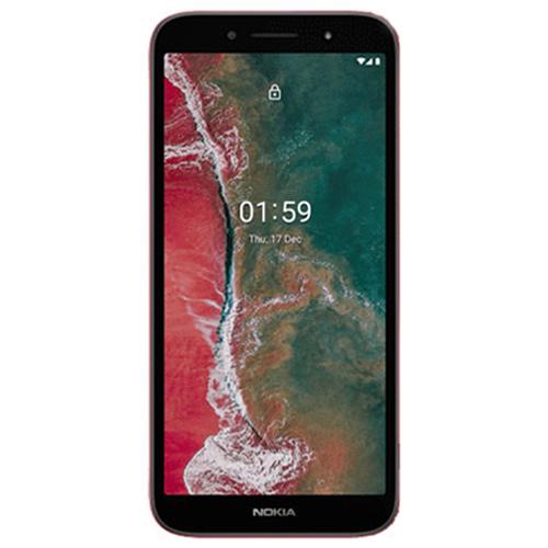 گوشی موبایل نوکیا C1 Plus ظرفیت 16 گیگابایت و رم 1 گیگابایت