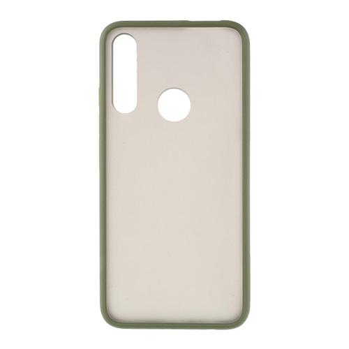 کاور محافظ گوشی هوآوی Y9 prime 2019 مدل پشت مات