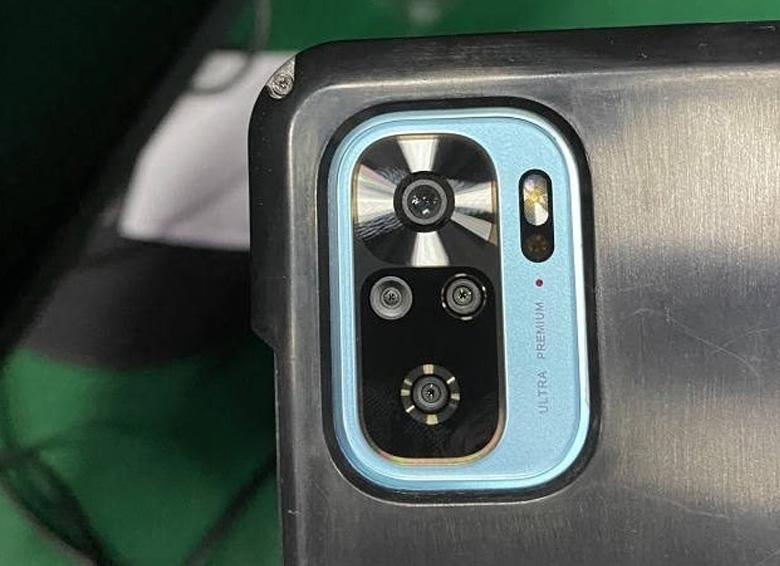 افشای تصاویر جدید از Redmi K40