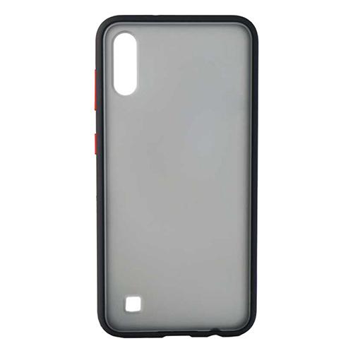 کاور محافظ گوشی سامسونگ مدل Galaxy A01 پشت مات