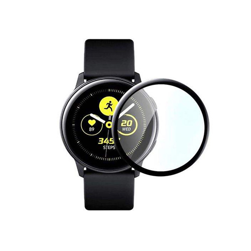 Samsung Screen Protector For Galaxy Watch Active Smartwatch