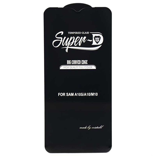 محافظ صفحه نمایش super D گوشی سامسونگ Galaxy A10