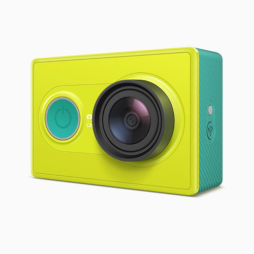 دوربین فیلمبرداری ورزشی شیائومی مدل Yi Travel Edition Global