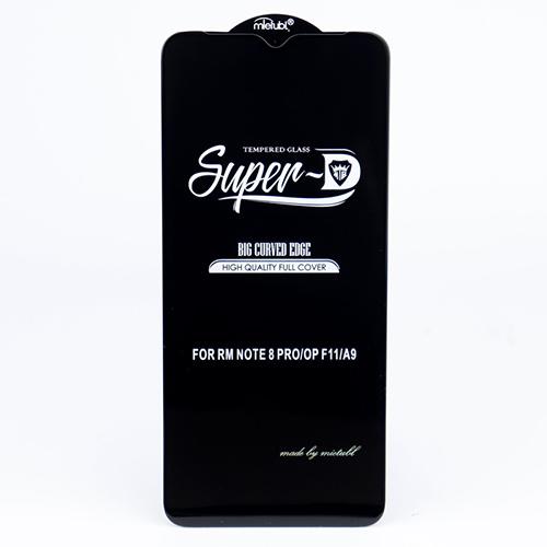 محافظ صفحه نمایش super D گوشی شیائومی Redmi Note 8 Pro