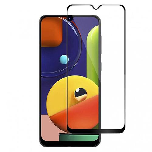 محافظ صفحه نمایش super D گوشی سامسونگ Galaxy A70s