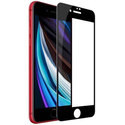 محافظ صفحه نمایش super D گوشی اپل  iPhone SE 2020