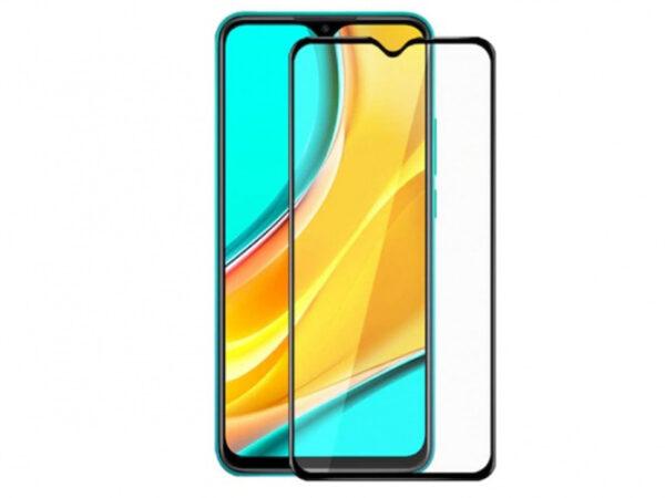 محافظ صفحه نمایش super D گوشی شیائومی Redmi 9