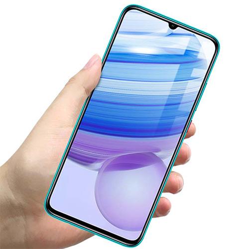 محافظ صفحه نمایش super D گوشی شیائومی Redmi 10X 5G