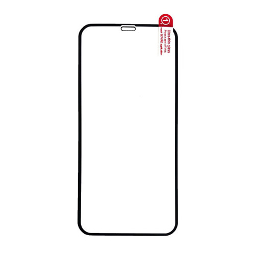Anti-Shock 2.5D Nano Screen Protector for Apple iPhone XR