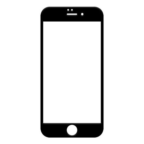 Anti-Shock 2.5D Nano Screen Protector for Apple iPhone 8